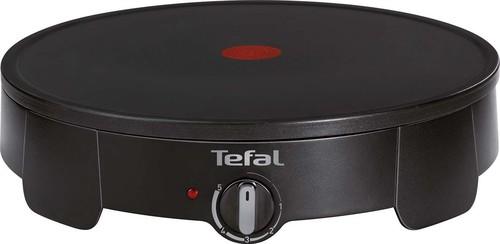 Tefal Crepes-Maker XL-35cm PY 7108 sw