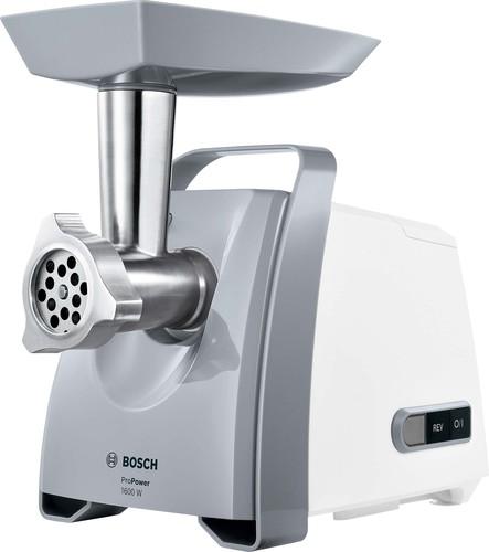 Bosch SDA Fleischwolf ProPower MFW45020 weiß