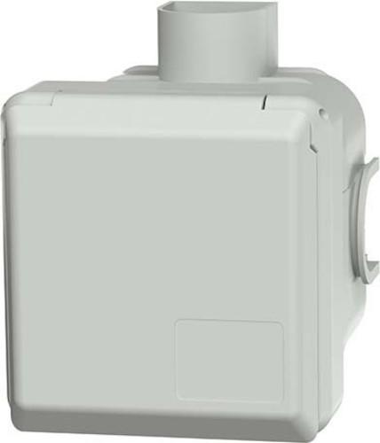 Mennekes Cepex-UP-Dose 16A5p6h400V, IP44 4251