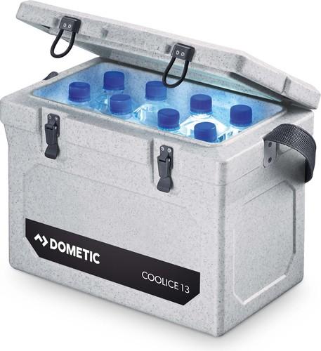 Dometic WAECO Isolierbox Cool-Ice WCI 13 stone
