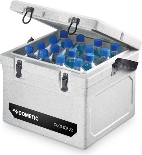 Dometic WAECO Isolierbox Cool-Ice WCI 22 stone