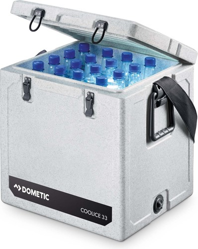 Dometic WAECO Isolierbox Cool-Ice WCI 33 stone