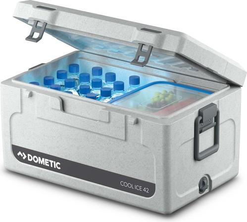 Dometic WAECO Isolierbox Cool-Ice CI 42 stone