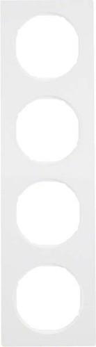 Berker Rahmen pows/gl 4-fach ch 10142289