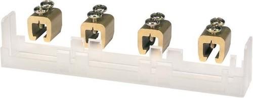 Eaton Sammelschienenverbinder 5-polig ZSD-SA/VB/5P