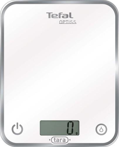 Tefal Küchenwaage Optiss BC 5000 weiß