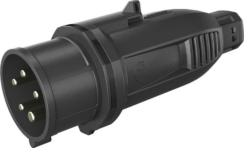 Walther Werke CEE NEO Stecker 16A 5P 5h IP54 FW210505CC