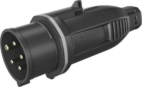 Walther Werke CEE NEO Stecker 16A 5P 10h IP54 FW210510SK