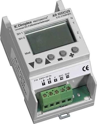 Glen Dimplex DC-Aufladeregler AR 05DCU 2