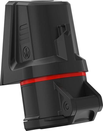 Walther Werke CEE NEO Wandsteckdose 16A 5P 6h IP54 FW110506SK