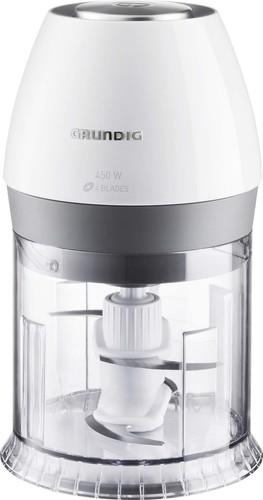 Grundig Multi-Zerkleinerer White Sense CH 6280 W