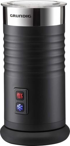 Grundig Milchaufschäumer heiß/kalt, Edelstahl MF 5260