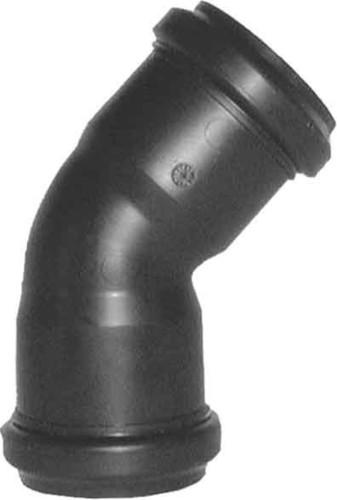 cleanpower Bogen PP 50 mm CP-032