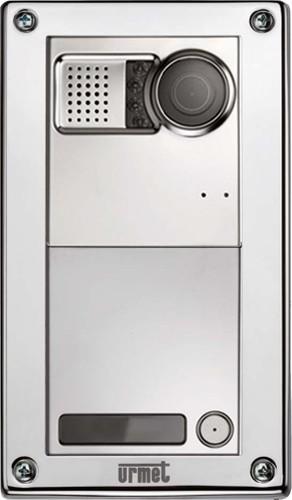 Grothe Video-Türlautsprecher Sinthesi Steel VT 1060/74