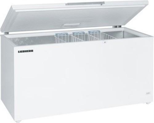 Liebherr MDA Gewerbe-Verkaufstruhe GTL 6105-23
