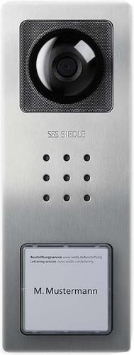 Siedle&Söhne Video-Türstation Siedle Compact BCV 850-1-01 E