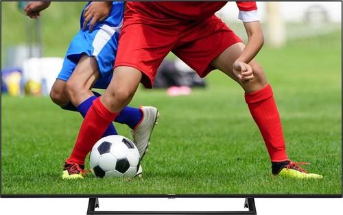 Hisense UHD HDR Plus LED-TV 140cm,rahmenlos 55A7300F