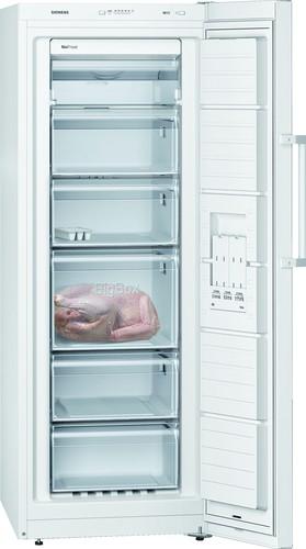Siemens MDA Gefriergerät IQ300,bestCollection GS29NFWEV