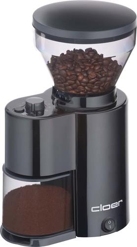 Cloer Kaffeemühle 300g, elektrisch 7520 sw