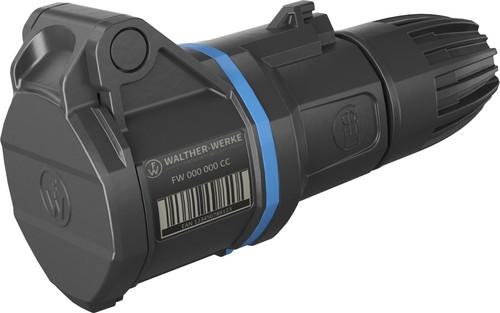 Walther Werke CEE NEO Kupplung 16A 3P 6h IP54 FW311306SK