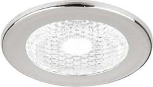 Brumberg Leuchten LED-Einbaulichtpunkt 1xPow.-LED 1W LF:ww 0P3653WW