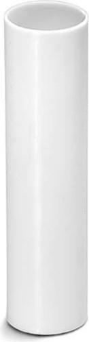 Houben Kerzenhülse E14 weiß,65mm 106799