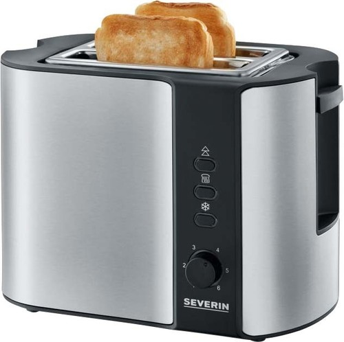 Severin Toaster 2 Scheiben AT 2589 eds-geb.-sw
