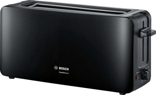 Bosch SDA Langschlitztoaster 2 Scheiben TAT6A003 sw/sw