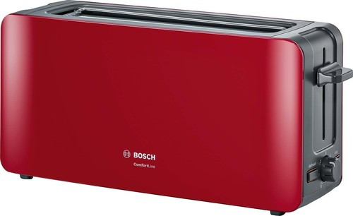 Bosch SDA Langschlitztoaster 2 Scheiben TAT6A004 rt/anth