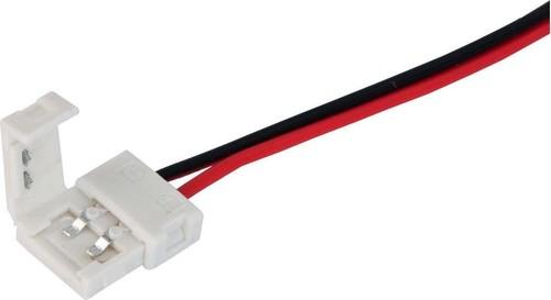 EVN Lichttechnik Stripe Anschlussleitung für 8mm Uni Color LSTR 08 UNI ASL