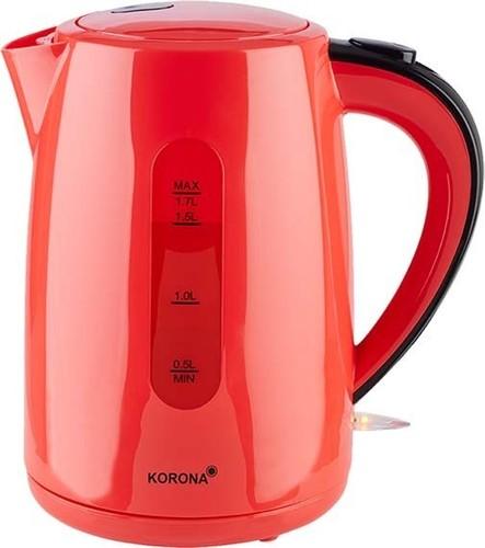 Korona electric Wasserkocher 1,7L,2200W 20132 rt