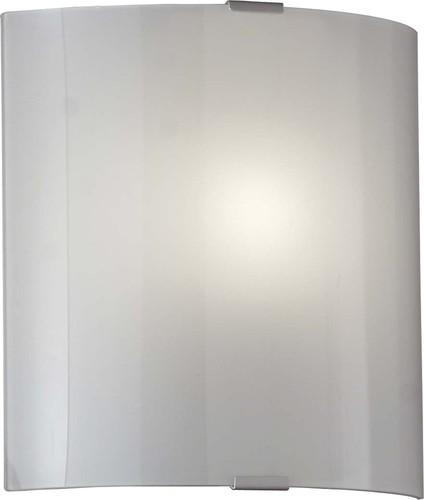 Böhmer Wandleuchte weiß E27 53W 31633