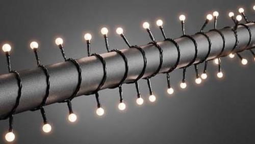 Gnosjö Konstsmide WB LED-Lichterkette 80-er wws 3691-107