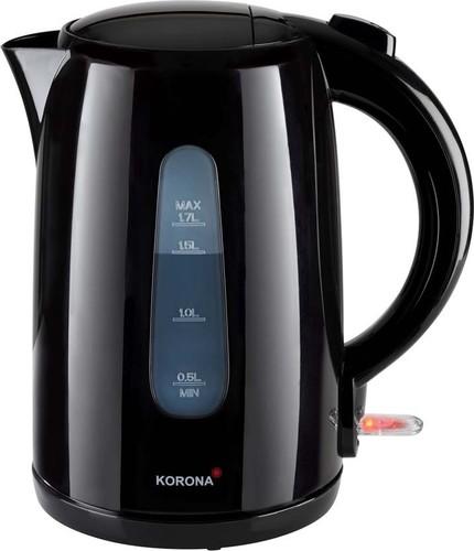 Korona electric Wasserkocher 1,7L,2200W 20330 sw