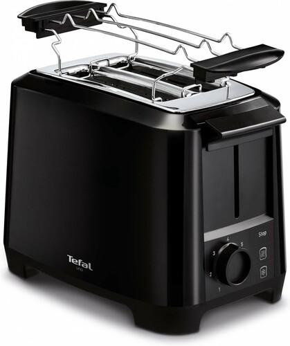 Tefal Toaster Uno TT 1408 sw