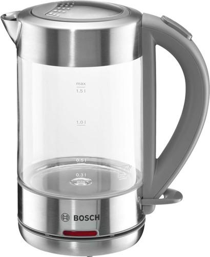 Bosch SDA Wasserkocher TWK7090B Glasd/eds