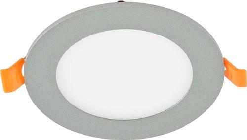 EVN Lichttechnik LED Einbau Panel 9W 350mA 4000K LPR 123 501