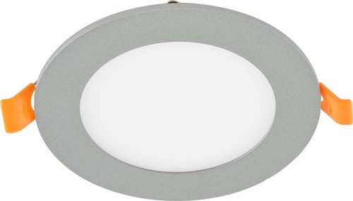 EVN Lichttechnik LED Einbau Panel 9W 350mA 3000K LPR 123 502