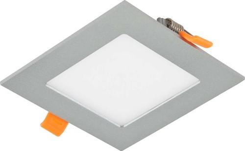 EVN Lichttechnik LED Einbau Panel 9W 350mA 3000K LPQ 123 502