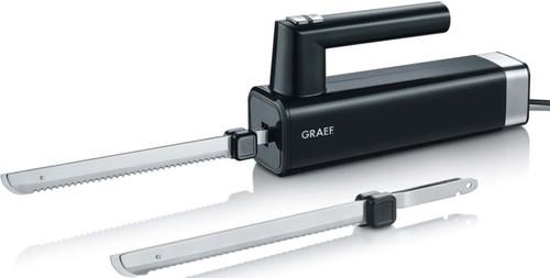 Graef Elektromesser Deli Kitchen EK502EU sw