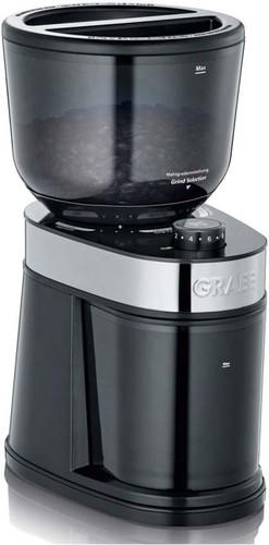 Graef Kaffeemühle Deli Kitchen CM202EU sw