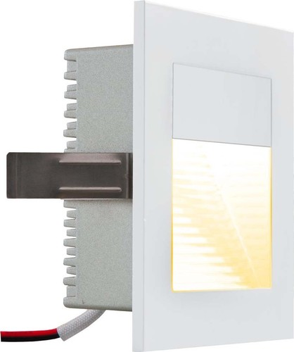 EVN Lichttechnik LED Wandeinbauleuchte 2,2W 230V 3000K P21 702
