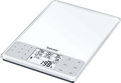 Beurer Diätwaage 1gEinteilung,5kg DS 61