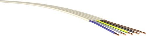 Diverse NYIF-J 5x1,5 Fca  Ring 50m Stegleitung NYIF-J 5x1,5