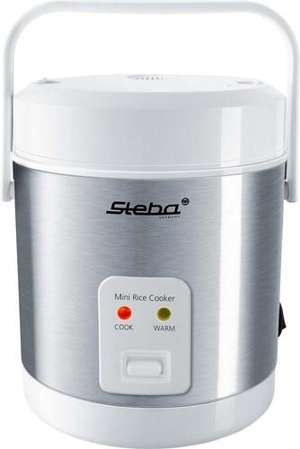 Steba Mini-Reiskocher 0,9L RK 4 M eds/ws