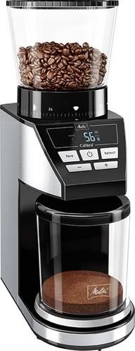 Melitta SDA Kaffeemühle elektrisch Calibra 1027-01 sw/eds