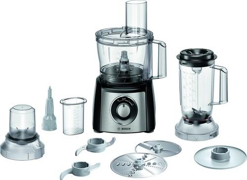 Bosch SDA Küchenmaschine MultiTalent 3 Plus MCM3PM386 sw
