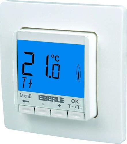 Eberle Controls UP-Thermostat FITnp 3Rw / blau