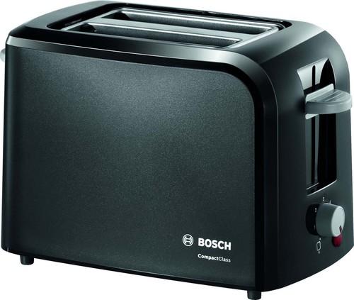 Bosch SDA Toaster schwarz TAT3A013 sw
