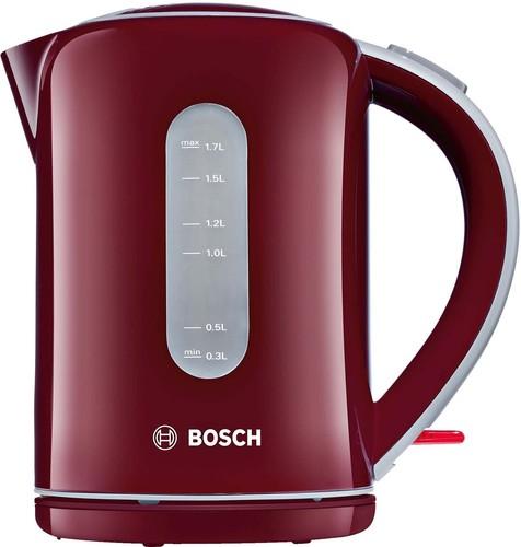 Bosch SDA Wasserkocher 1,7L TWK7604 cranberry rt